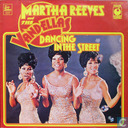 Platen en CD's - Martha Reeves & The Vandellas - Dancing in the Street