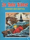 Comic Books - Red Knight, The [Vandersteen] - Heerser der diepten