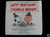 Happy birthday Charlie Brown