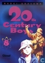 Strips - 20th Century Boys - 20th Century Boys 8
