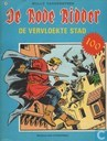 Comic Books - Red Knight, The [Vandersteen] - De vervloekte stad