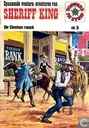 Bandes dessinées - Sheriff King - De Clanton ranch