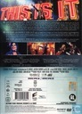 DVD / Video / Blu-ray - DVD - This Is It