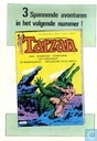 Comic Books - Korak - Tarzan 9