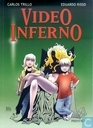 Comic Books - Video inferno - Video inferno