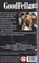DVD / Video / Blu-ray - VHS video tape - GoodFellas
