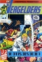 Comic Books - Avengers, The [Marvel] - De dans der doden