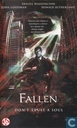 DVD / Video / Blu-ray - VHS video tape - Fallen