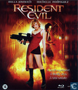DVD / Video / Blu-ray - Blu-ray - Resident Evil