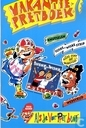 Comic Books - Willy and Wanda - Vakantiepretboek