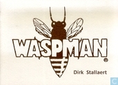Comic Books - Waspman - Waspman