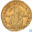 Most valuable item - Denmark 2 Ducat 1658