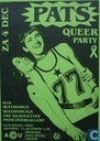 Pats Queer Party in ACU Utrecht