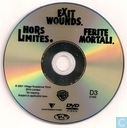 DVD / Video / Blu-ray - DVD - Exit Wounds