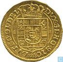 Most valuable item - Denmark 1 Ducat 1668
