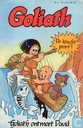 Comic Books - Goliath - Nummer  4