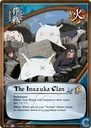 The Inuzuka Clan