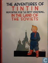 In The Land of the Soviets