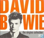 Schallplatten und CD's - Jones, David - The Singles Collection