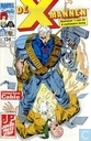Comic Books - Boss - De X mannen 134