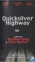 DVD / Video / Blu-ray - VHS videoband - Quicksilver Highway