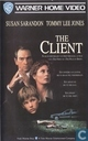 DVD / Video / Blu-ray - VHS videoband - The Client