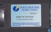 DVD / Video / Blu-ray - VHS videoband - Enemy of the State