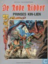 Comic Books - Red Knight, The [Vandersteen] - Prinses Kin-Lien