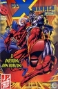 Comic Books - X-Men - De ondergang van Avalon!