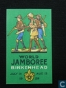 3rd World Jamboree 1929