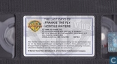 DVD / Video / Blu-ray - VHS video tape - The Last Days of Franky the Fly + Hostile Waters