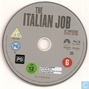 DVD / Video / Blu-ray - Blu-ray - The Italian Job