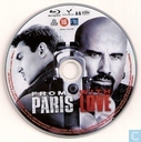 DVD / Video / Blu-ray - Blu-ray - From Paris with Love