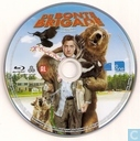 DVD / Video / Blu-ray - Blu-ray - De Bonte Brigade