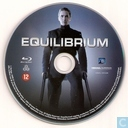 DVD / Video / Blu-ray - Blu-ray - Equilibrium