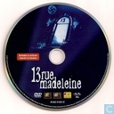 DVD / Video / Blu-ray - DVD - 13 Rue Madeleine