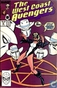 The West Coast Avengers 41