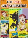 Comics - Real Ghostbusters, The - The Real Ghostbusters 5