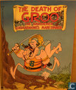 The death of Groo