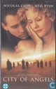 DVD / Video / Blu-ray - VHS video tape - City of Angels