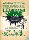 Comic Books - Lex Brand - Chantage