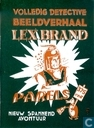 Comic Books - Lex Brand - Parels