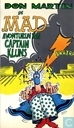 Comics - Captain Kluns - De Mad avonturen van Captain Kluns