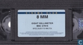DVD / Video / Blu-ray - VHS video tape - 8MM