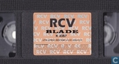 DVD / Video / Blu-ray - VHS video tape - Blade