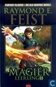Comic Books - Magician [Feist] - Leerling 1