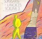 Disques vinyl et CD - L.A. Voices - Volume 3 Straighten up and fly right