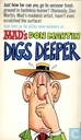Comic Books - Mad's Don Martin - Mad's Don Martin Digs Deeper