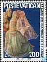 Postage Stamps - Vatican City - Int. Year of the Woman