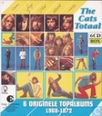 The Cats Totaal 1968-1972